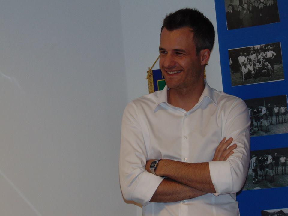 Intervista a Stefano Bellutti fresco di SERIE A